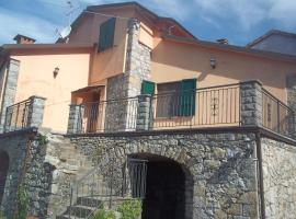 Agriturismo Le Tre Sorgenti, Varese Ligure