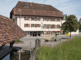 Youth Hostel Avenches, Avenches