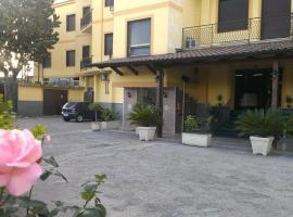 Hotel Gimar, Melito di Napoli