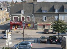 Le Petit Appartement Dolois, Dol-de-Bretagne