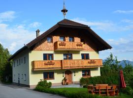 Möselberghof, Abtenau