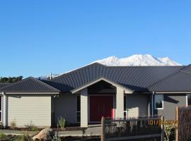 Tongariro Suites, Ohakune