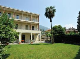 Youth Hostel Locarno