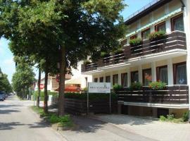Hotel Accolo, Feldkirchen