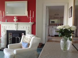 Bassets House, Eastbourne