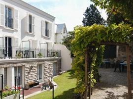 Hôtel Marie Louise, Enghien-les-Bains