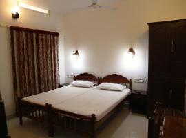 Sangeeth Beach Resort, Kovalam