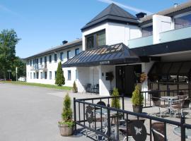 Hotel Alstor, Stavanger