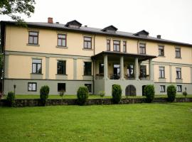 Hotel Grasu Pils, Cesvaine