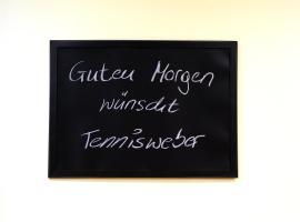 Pension Tennisweber, Schwechat