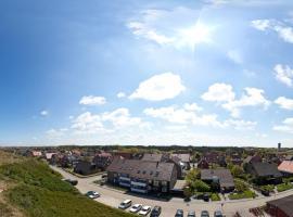 Vier Häuser, Norderney