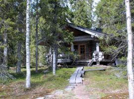 Lakeshore Cottage, Ruka