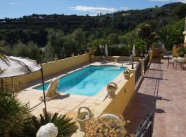 Riviera Villa, Nice