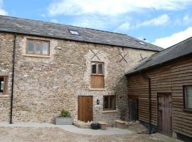 Orchard Barn, Woodhayes, Honiton