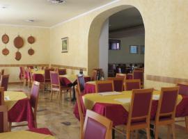 Hotel San Tomio, Isola Vicentina