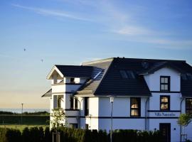 Ferienwohnungen Villa Namenlos, Börgerende-Rethwisch