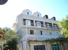 Apartments Villa Lucija, Polače
