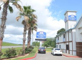 America's Best Value Inn & Suites - Rosenberg/Houston, Rosenberg
