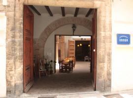 Innsa Hostel, Valencija