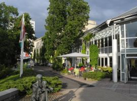 Hotel Thüringen, Suhl