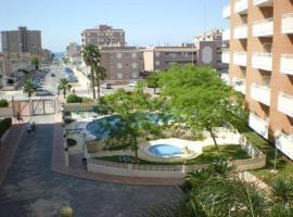 Apartamentos MO Santa Pola, Santa Pola