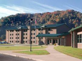 Chief Logan Lodge Hotel & Conference, Logan
