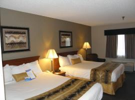 Baymont Inn & Suites Lancaster, Lancaster
