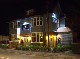 The Game Bird Hotel, Beverley