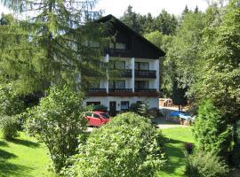 Landhaus Am Forst, Bad Alexandersbad