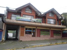 Hostal Fx, Puerto Montt