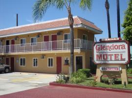 Glendora Motel, Glendora