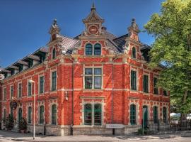 Hotel zur Henne, Naumburg (Saale)