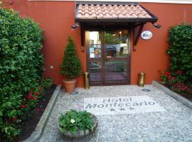 Hotel Montecarlo, Castellanza