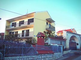 Apartments Racetin