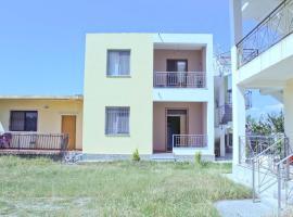 Apartments Velipoja, Velipojë