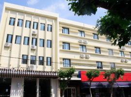 Encore Hotel, Tongxiang