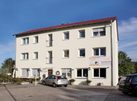 Hotel Gasthof Pension Rangau, Langenzenn