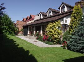 Villa Del Arte Bed & Breakfast, Wadowice