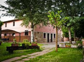 Agriturismo Arca Teveraccio, Marsciano