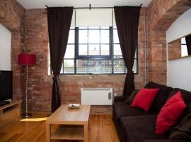 London City Apartments