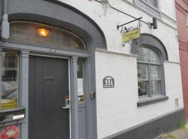 The Duckworth Inn