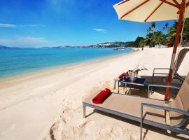 , Praia de Bang Rak