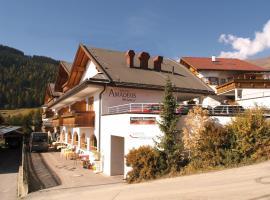 Hotel Amadeus Micheluzzi, Serfaus