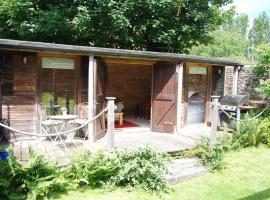 Magic Cottage, Fareham