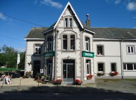 B&B Valdemeraude, Neufchâteau