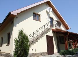 Otrada Vacation Home, Berehove