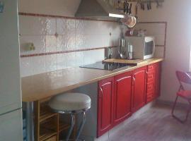 HomeStudio73, Dieppe