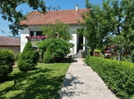 Guesthouse Pavličić, Drežnik Grad