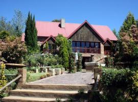 Fox's Hill Guesthouse, Dullstroom