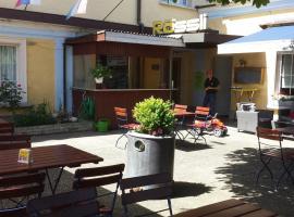 Hotel Restaurant Roessli, Steinach